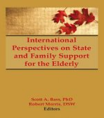 International Perspectives on State and Family Support for the Elderly