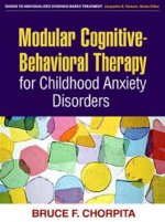 Modular Cognitive-behavioral Therapy for Childhood Anxiety Disorders