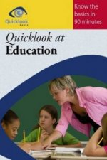 Quicklook at Education