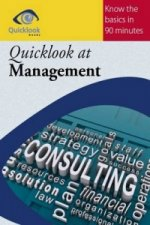 Quicklook at Management