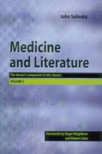 Medicine and Literature, Volume Two