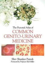 Pictorial Atlas of Common Genito-Urinary Medicine