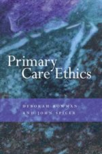 Primary Care Ethics