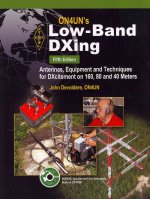 ON4UN'S LOW BAND DXING