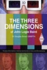 Three Dimensions of Logie Baird