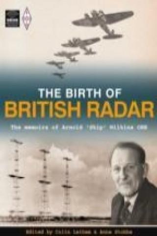 Birth of British Radar