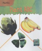 Read and Learn: Plants - Plant ABC
