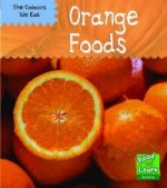 Colours We Eat: Orange Foods