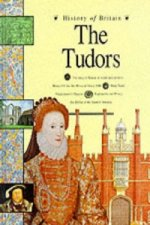 History of Britain: The Tudors   (Cased)