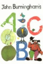 John Burningham's ABC