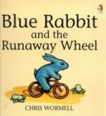 Blue Rabbit and the Runaway Wheel