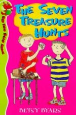 Seven Treasure Hunts