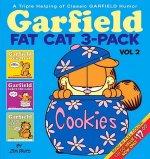 Garfield Fat Cat 3-Pack #2