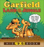 Garfield Lard of the Jungle