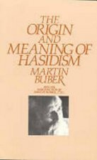Origin and Meaning of Hasidism