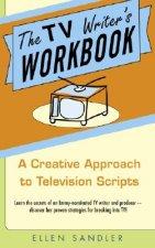 TV Writer's Workbook