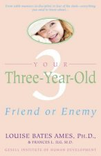 Your Three Year Old