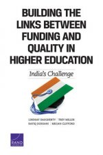 Building the Links Between Funding and Quality in Higher Education