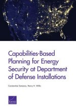 CAPABILITIES BASED PLANNING ENERGY