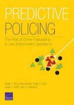 PREDICTIVE POLICING ROLE OF CRIME