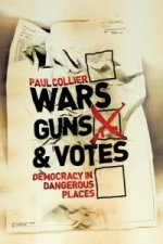 Wars, Guns and Votes