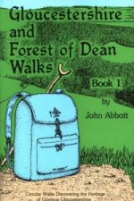 Gloucestershire and Forest of Dean Walks