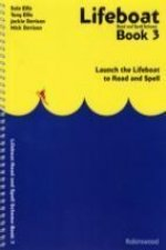 Lifeboat Read and Spell Scheme Book 3