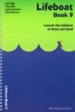 Lifeboat Read and Spell Scheme Book 9