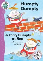 Humpty Dumpty and Humpty Dumpty at Sea