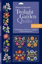 Twilight Garden Quilts