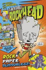 INCREDIBLE ROCKHEAD
