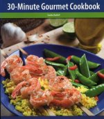 30 Minute Gourmet Cookbook