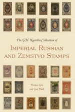 GH Kaestlin Collection of Imperial Russian and Zemstvo Stamps