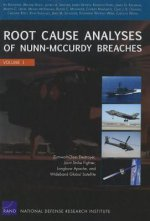 Root Cause Analyses of Nunn-McCurdy Breaches