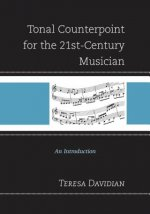 Tonal Counterpoint for the 21st-Century Musician