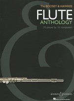 BOOSEY HAWKES FLUTE ANTHOLOGY