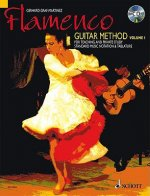 FLAMENCO : GUITAR METHOD 2 VOL