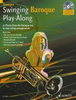 Swinging Baroque Play-along for Trumpet