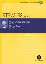 Wine, Women and Song / Vienna Blood