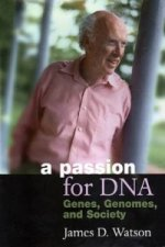 Passion for DNA