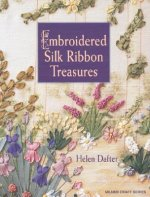 Embroidered Silk Ribbon Treasures