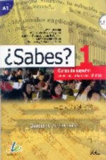 Sabes 1 Exercises Book