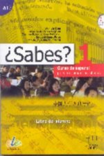 Sabes 1 Student Book