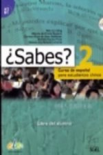 Sabes 2 Student Book