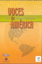 Voces De America DVD Pal