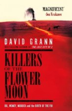KILLERS OF THE FLOWER MOON TR