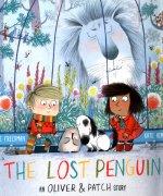 Lost Penguin