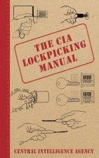 CIA Lockpicking Manual