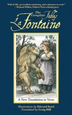 Complete Fables of La Fontaine