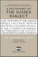 Dictionary of the Sussex Dialect